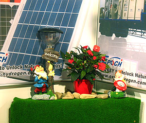 Intersolar 2008